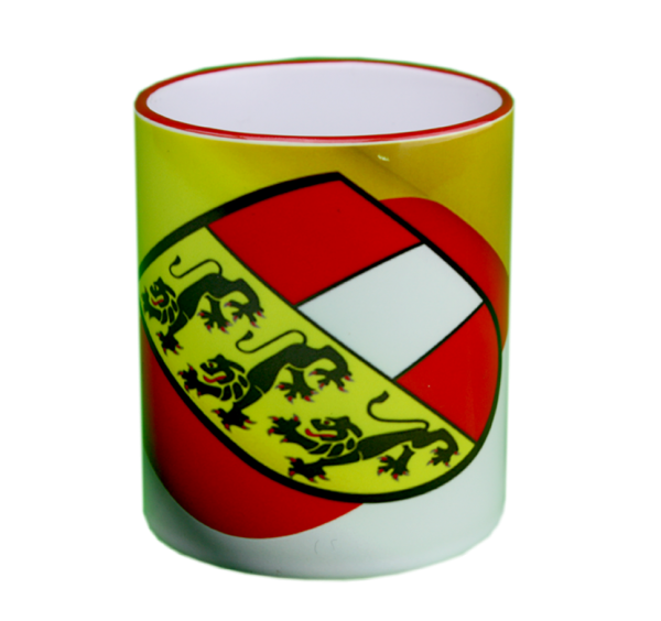 "Kärnten Tasse ""Wappen"""