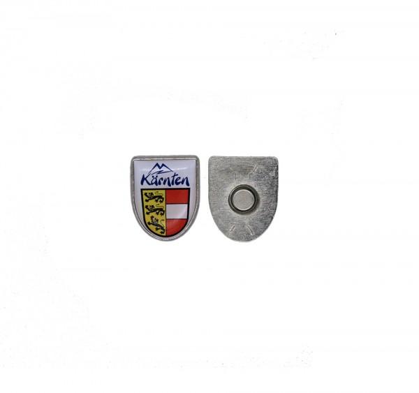 Magnet-Pin Wappen