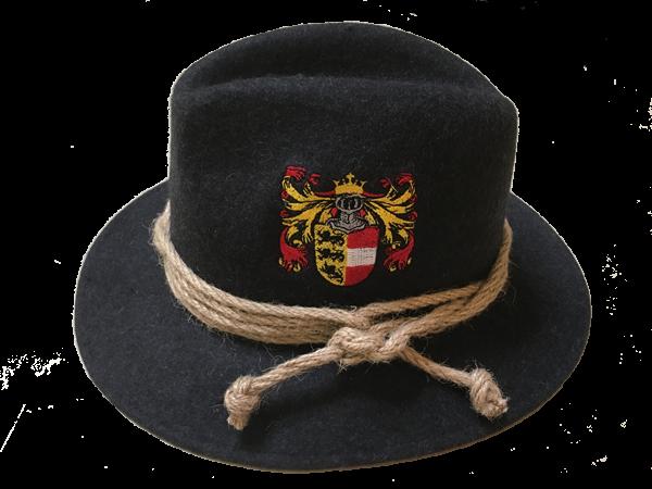 Hamat -Hut (Wappen)