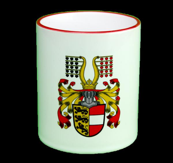 """Kärnten Tasse """"Schellenbaum"""""""