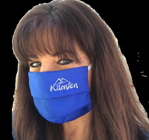 """Mund - Nasen Maske """"Exklusiv"""""""