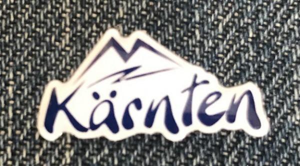Pin Kärnten Logo