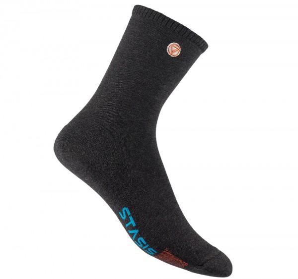 Neuro-Socks Wellness Crew dünn lang