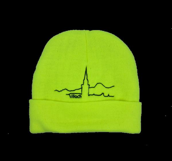 Mütze Skyline