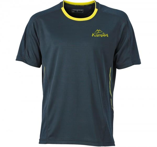 Lauf-Shirt Herren